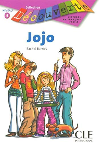 Jojo (Collection Decouverte: Niveau Intro) (French Edition) (2090315083) by Rachel Barnes
