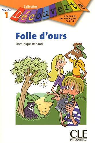 9782090315233: Folie D'Ours (Découverte)