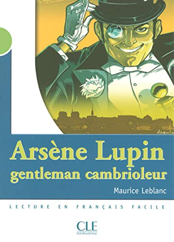 9782090316247: Arsene lupin gentlem cambril 2 (Mise en scène)