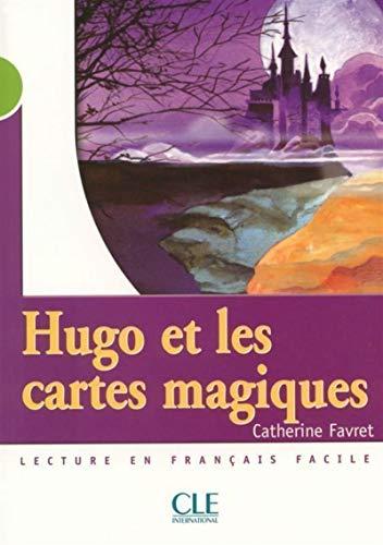 9782090316285: Hugo Et Les Cartes Magiques (Level 2) (Découverte)