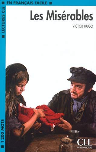 9782090318128: Les Miserables (Lectures Cle En Francais Facile: Niveau 1)