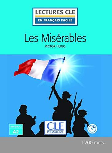 9782090318777: LCF LES MISERABLES + CD 2ED