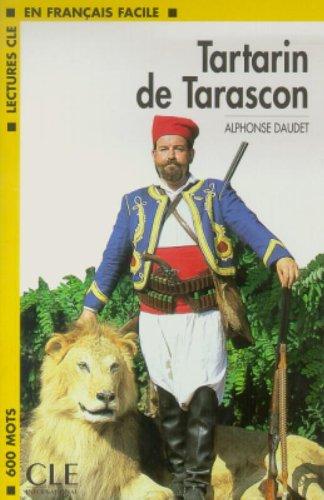 McDougal Littell CLE International: Lectures CLE faciles Level 3 Tartarin de Tarascon (9782090319187) by MCDOUGAL LITTEL