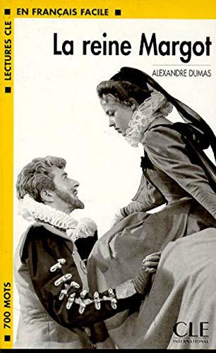 9782090319200: La reine Margot (Lectures clé en français facile)