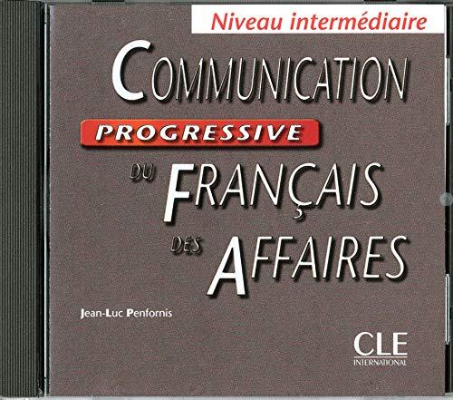 9782090322750: Communication Progressive Du Francais DES Affaires