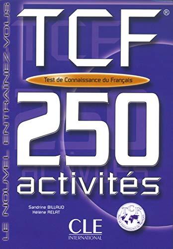 9782090323092: TCF (Test de Connaissances du Français)