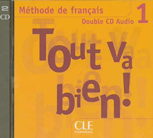9782090324709: Tout Va Bien! 1 (Methode de Francais) (French Edition)