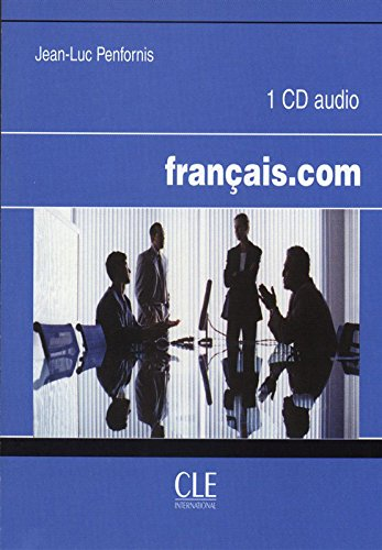 9782090325911: Francais.com (French Edition)