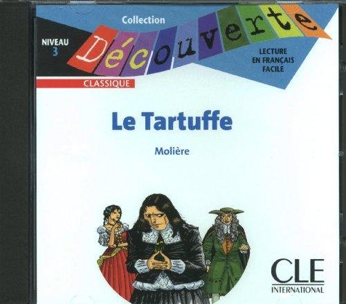 Le Tartuffe - Niveau 3: Moli�re