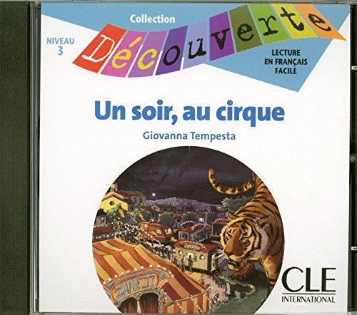 Un soir, au cirque - Niveau 3: Tempesta, Giovanna