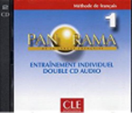 Panorama 1 : Entrainement individuel (double CD: J. Girardet; J.-M.