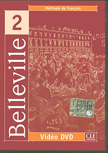 9782090328691: Belleville Level 2 Classroom CD (French Edition)