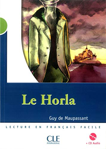 9782090329292: LE HORLA LIVRE + CD NIVEAU 2 Livre scolaire