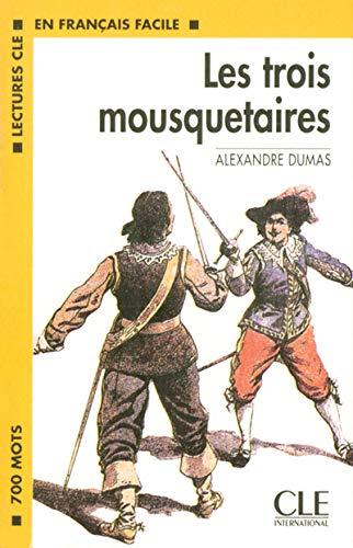 9782090329599: K7 Lcf les Trois Mousquetaires (French Edition)