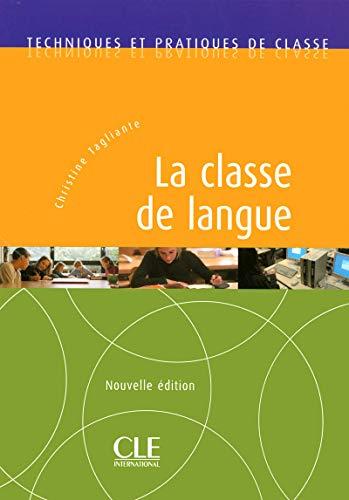 Techniques et pratiques de classe: La classe