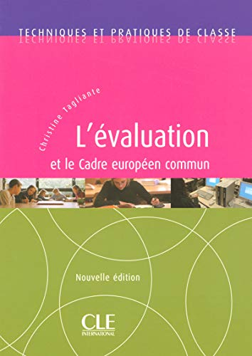 9782090331196: L'Evaluation Et Le Cadre Europeen (English and French Edition)