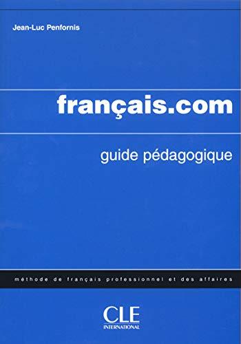 Francais.com (profesor) (intermediaire/avance) - Penfornis, J.L.