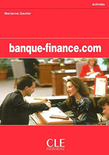 9782090331813: Banque-finance.com - Livre de l'élève