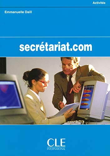 9782090331820: Secretariat.com: Collection.Com-Activites (French Edition)