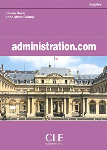 9782090331851: Administration.com