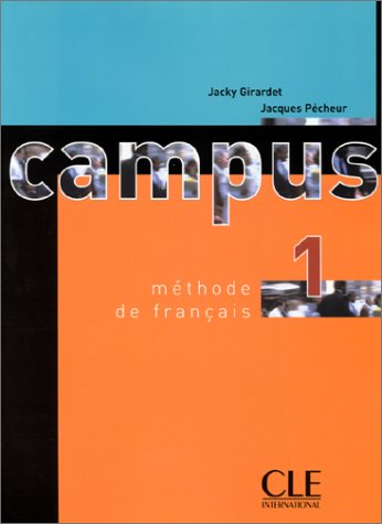9782090332179: Campus 1 - Eleve (French Edition)