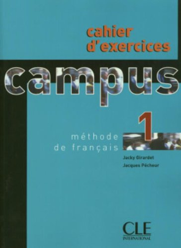 9782090332186: Campus n1 exercices