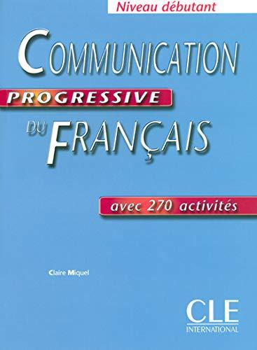 9782090333060: Communication Progressive Du Francais: Livre Debutant (Niveau Debutant)