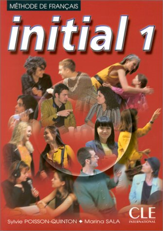 Initial 1 (French Edition): Marina Sala; Sylvie