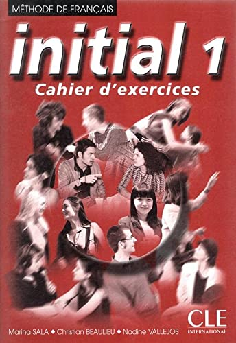 9782090335484: Initial - Level 10: Cahier D'Exercices 1