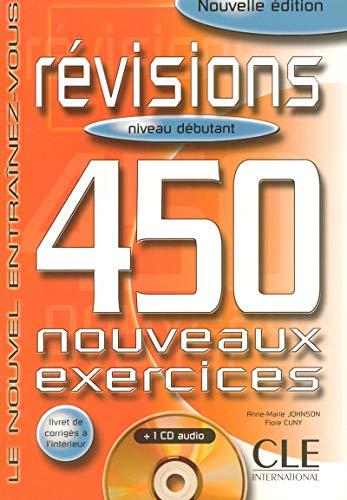 Revisions 250 Exercises Textbook + Key +: Johnson