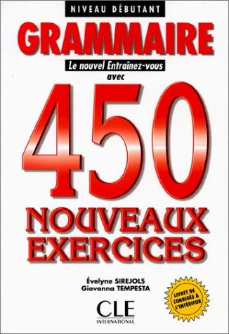 Le Nouvel Entrainez-Vous - Level 2: 450: Evelyne; Tempesta Sirejols