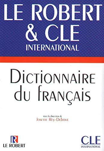 9782090339994: DICTIONNAIRE DU FRANCAIS