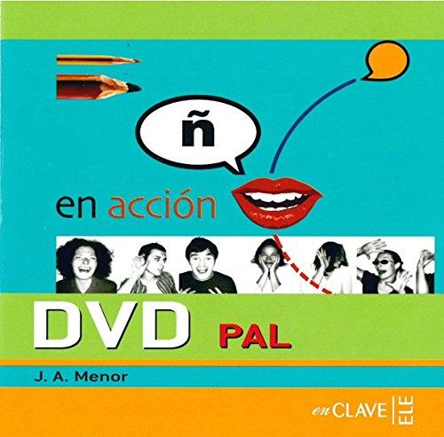 9782090346091: En Acción 1 y 2 - DVD PAL