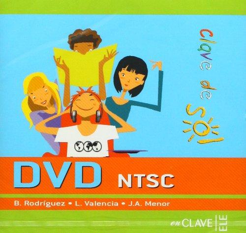 9782090346190: Clave de Sol 1 y 2 - DVD NTSC