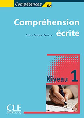 9782090352009: Collection compétences. A1. Compréhension écrite. Per le Scuole superiori