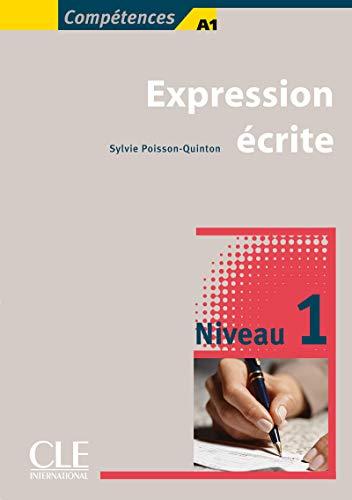 Expression écrite : Niveau 1: Barfety