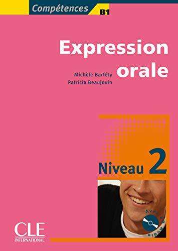 Expression orale: Barfety, Michele