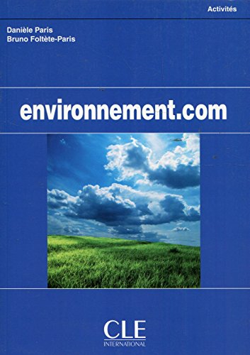 9782090354317: Environnement.com Workbook (French Edition)