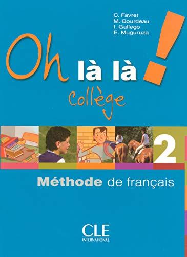 9782090354508 Methode De Francais College Niveau 2 Livre