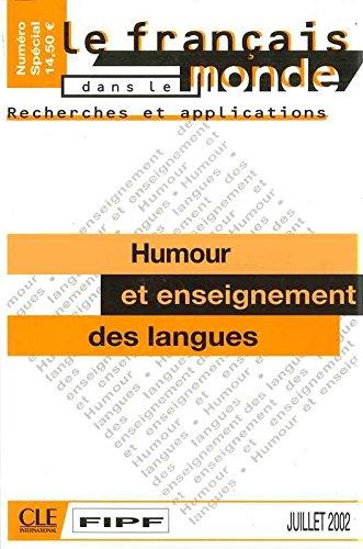 Humour et enseignement des langues: Collectif