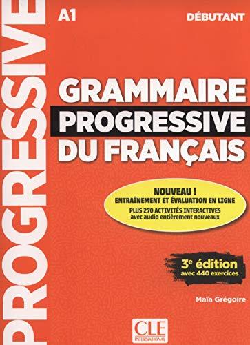 9782090380996 Grammaire Progressive Du Francais Niveau