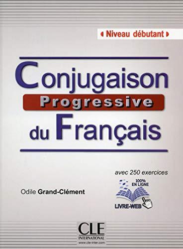 9782090381528: Conjugaison Progressive Du Francais - 2eme Edition: Livre Debutant (French Edition)