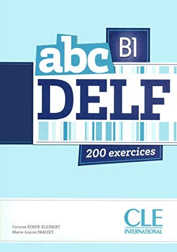 9782090381733: ABC Delf: Livre de l'Eleve + CD MP3 (French Edition)
