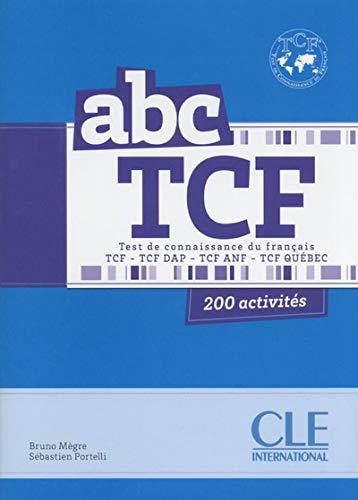 livre abc tcf