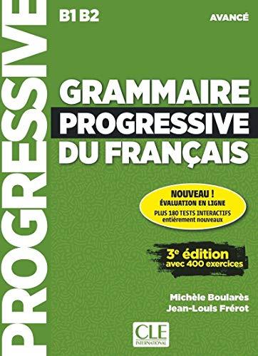 9782090381979 Grammaire Progressive Du Francais Nouvelle