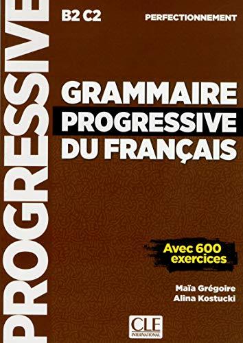 9782090382099 Grammaire Progressive Du Francais Niveau