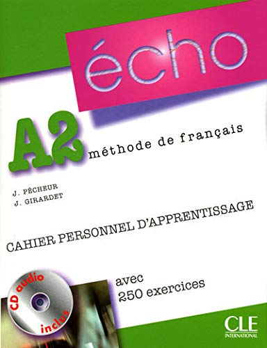 9782090385687: Echo (Nouvelle Version) (French Edition)