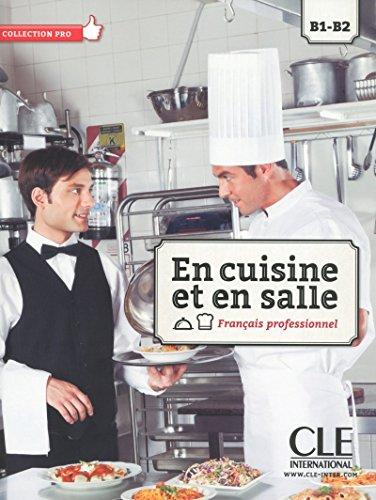 9782090386752 En Cuisine Et En Salle Livre Dvd Rom