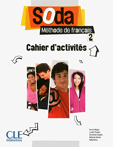 9782090387100: Soda: Cahier d'Activites 2 (French Edition)