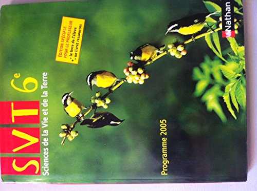 Sciences Vie Terre 6eme Abebooks